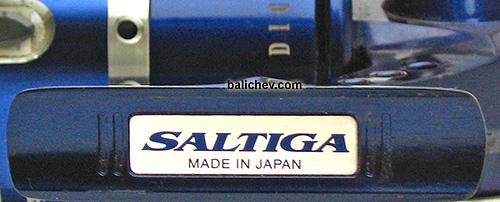 daiwa saltiga game лапка