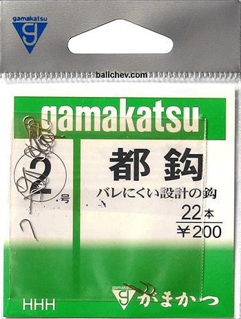 gamakatsu miyako bari