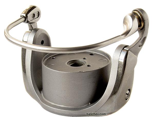 daiwa td sol rotor