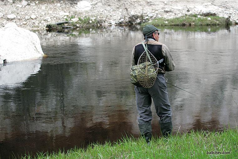 п м моталов на рыбалке