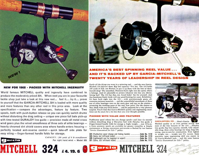 mitchell 324