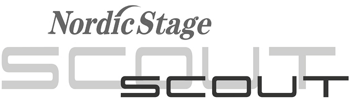 nordic stage scout logo