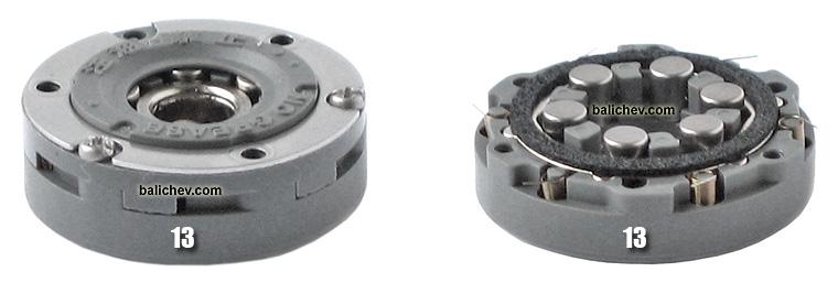 shimano twin power clutch обгонная муфта