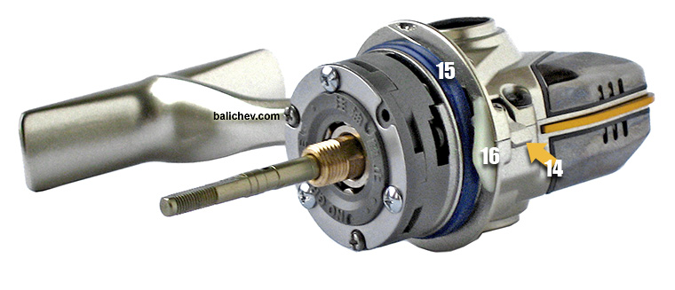 shimano 06 twin power mg less rotor