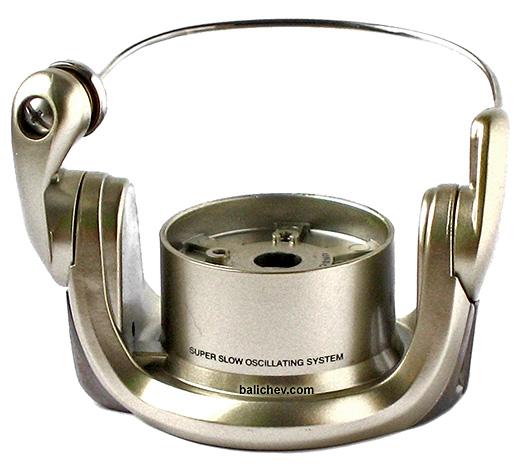 shimano 06 twin power mg ротор
