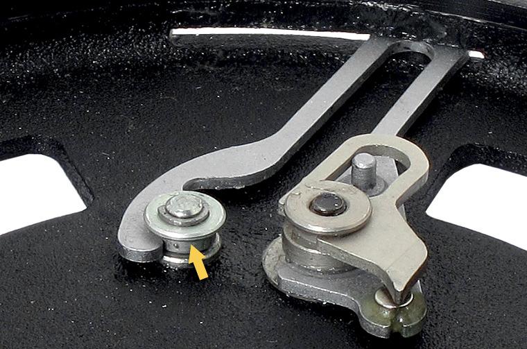 нельма КП114-М1 выключатель стопора