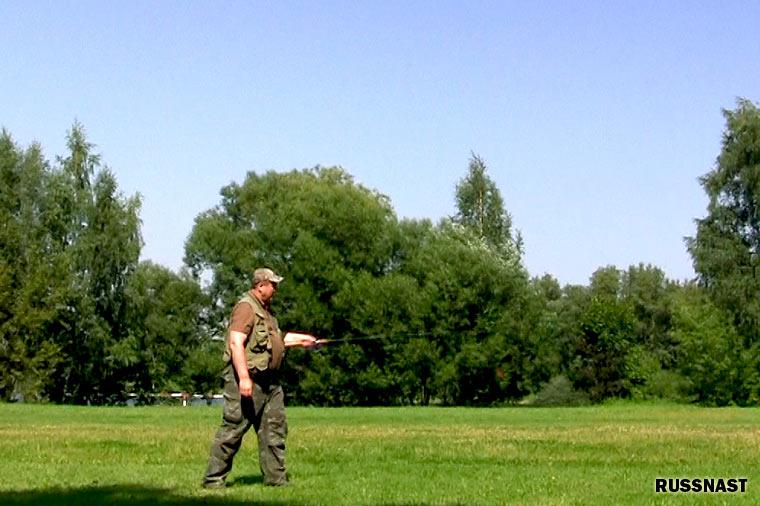 катушка нельма ловля в проводку