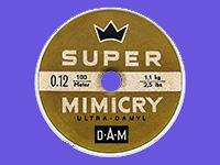 Super Mimicry