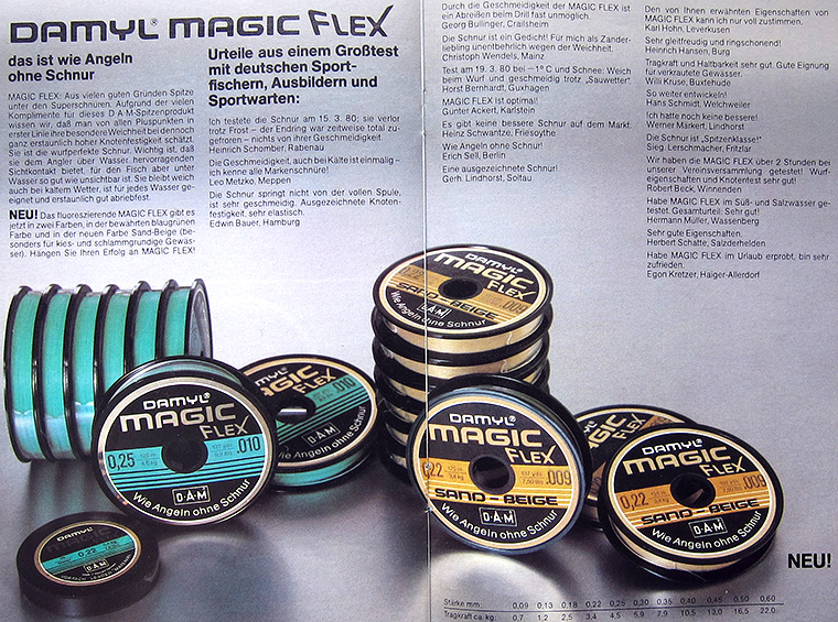 damyl magic flex sand-beige