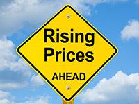 повышение цен сабанеев