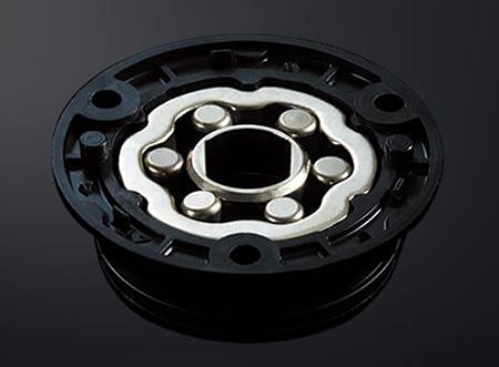 shimano 19 vanquish clutch