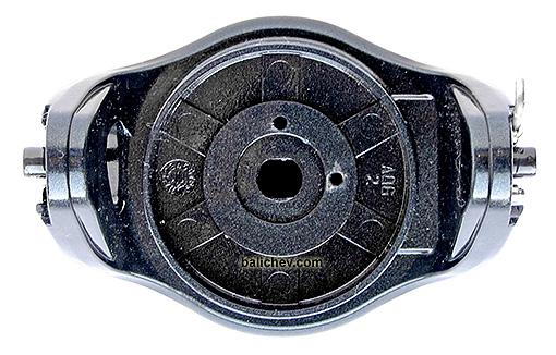 ротор shimano stradic ci4 4000