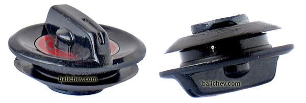 shimano stradic ci4 drag knob