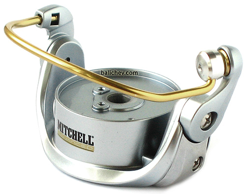 mitchell big mouth rotor ротор
