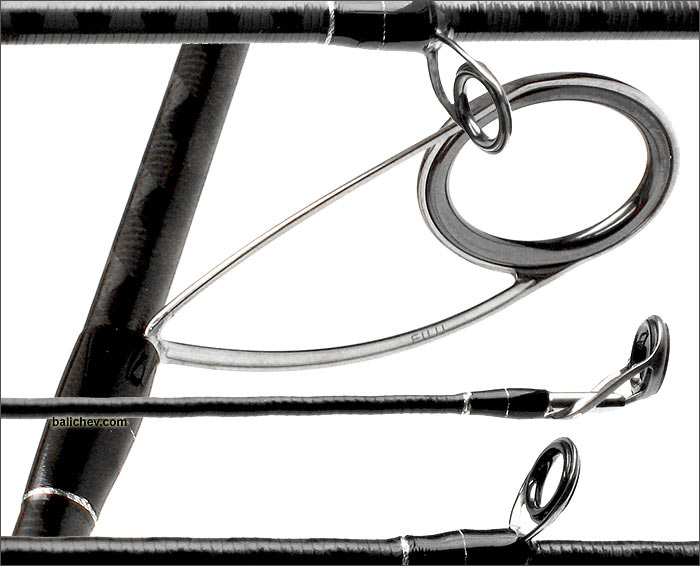 shimano exsence S900 кольца