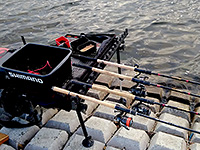 shimano fireblood match rods