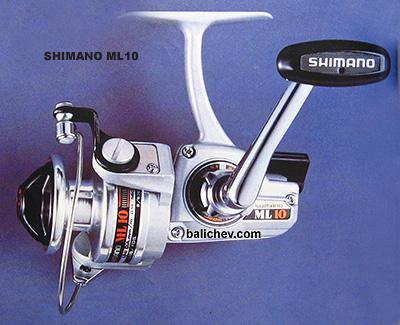 shimano ml10