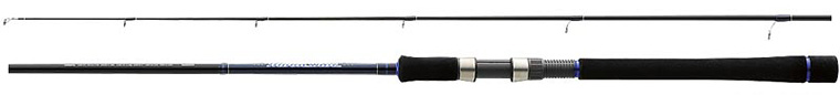 shimano moonshot spinning rod