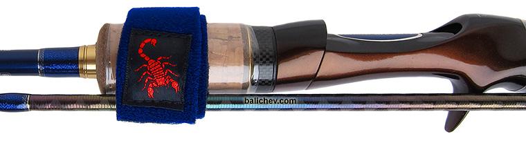 shimano world shaula бандаж