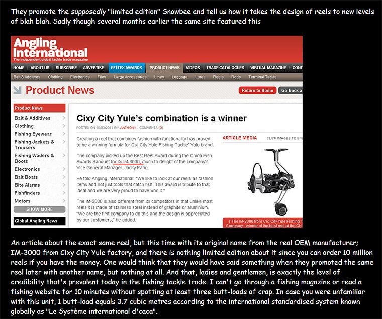 Скриншот сайта Алана Хока
