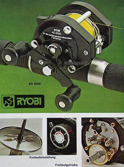 ryobi ad-6000
