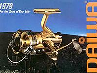 рыбалка 1979