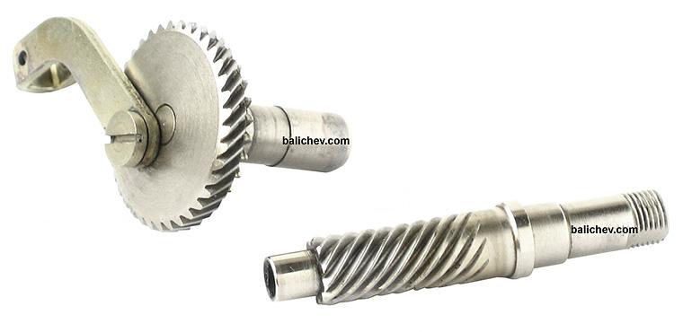 daiwa 503 gears