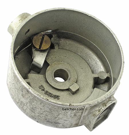 daiwa 503 reel rotor