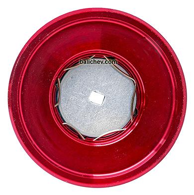daiwa 17 ballistic lt spool
