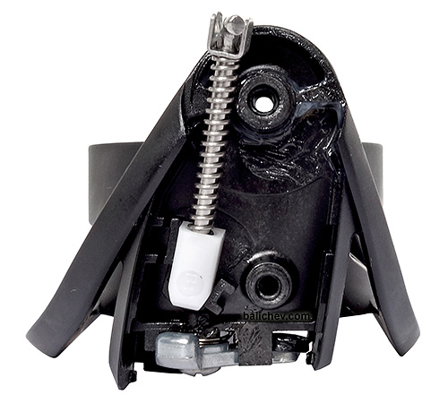 daiwa 17 ballistic lt механизм дужки