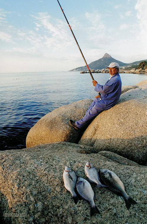 капштадтская рыбалка