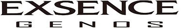 логотип exsence genos shimano