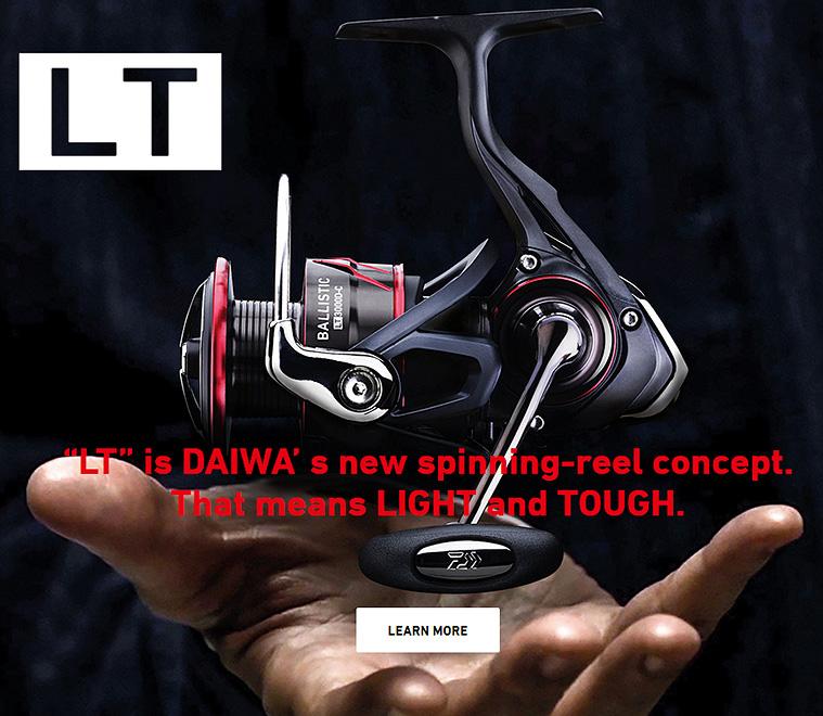 daiwa lt concept