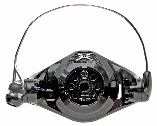 shimano aero fa feeder rotor