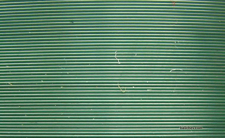 toray br параллельная намотка лески