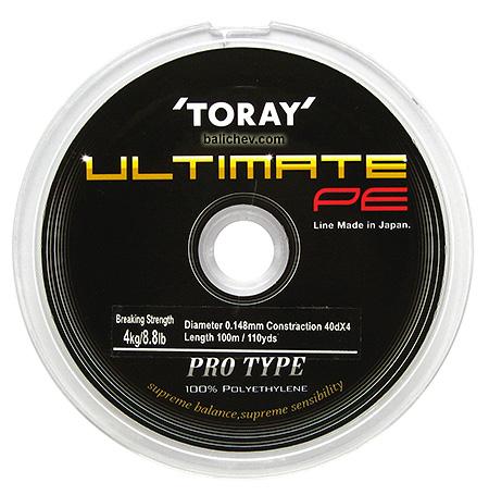 toray ultimate pe