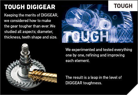 daiwa tough digigear