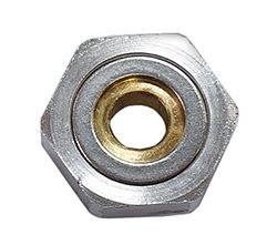 shimano 20 twin power fd rotor nut