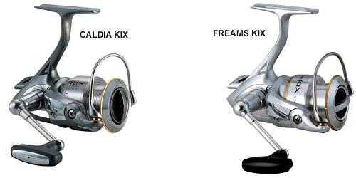 caldia kix freams kix