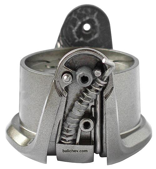 shimano 09 ultegra механизм дужки