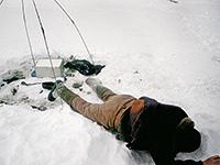 смерть на рыбалке