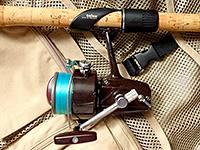 daiwa 7300 spinning reel