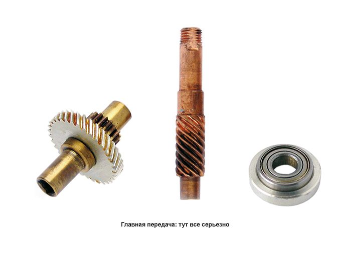 daiwa 7850hrla gears