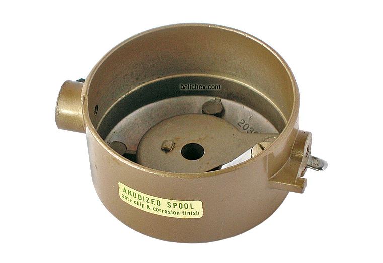 daiwa 7850hrla rotor
