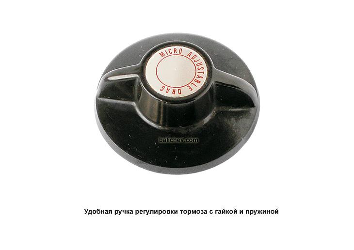 daiwa 7850hrla drag knob