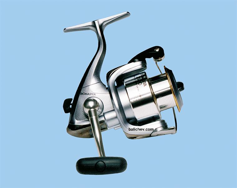 shimano 02 biomaster 2500