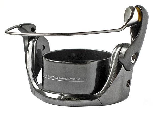 shimano 01 stella fw rotor