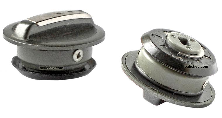 shimano 01 stella FW drag knob