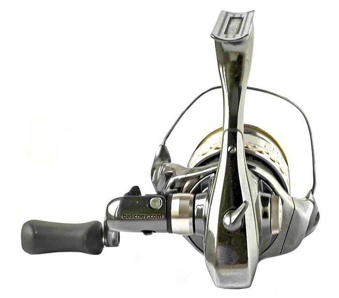 shimano 01 stella FW 2500S spinning reel