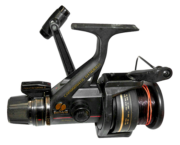 shimano Fightin' Drag II